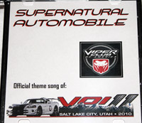 VOI 11 Official Viper Event Song - Venzano!