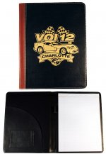 VOI 12 Official Event Padfolio - Perfect for the Office