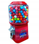 VOI 12 Offical Gumball Machine Sunday Centerpiece