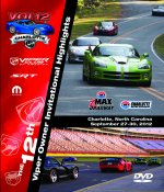 VOI 12 Offical Highlight Video - DVD Format